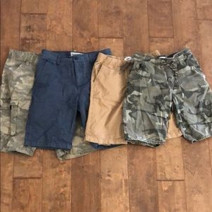 Other - Boys shorts size 12